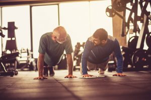 New Study Says Physical Activity Can Prevent Colon Cancer